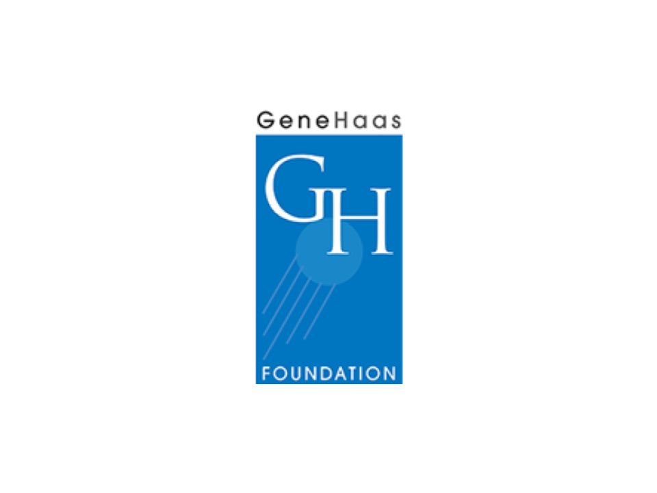 Gene Haas foundation is a sponsor for Mission Hills High school robotics club 2020